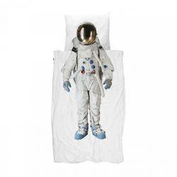 Bettdeckenbezug Astronaut