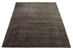 Tapis Earth | Charbon