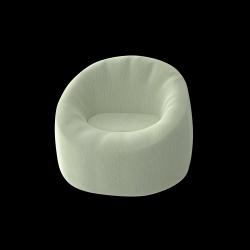 Aufblasbarer Sessel | Mint