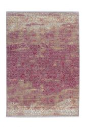 Tapis Antigua 200 | Orange - Rouge