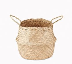 Ekuri Basket Medium | Natural
