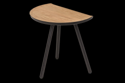 Eclipse Table | Black