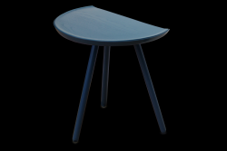 Table Eclipse | Bleu