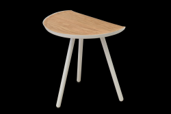 Eclipse Tafel | Wit