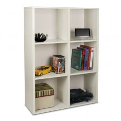 Tribeca Shelf | White