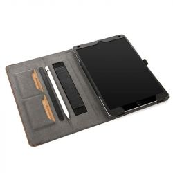 EcoWallet Wooden iPad Pro Business Case