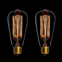 Edison Bulb | Set of 2