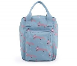 Backpack | Fox Blue