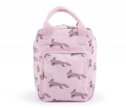 Backpack | Fox Pink
