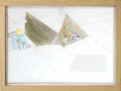 RAM'N Frame | Eiche Klar Acryl