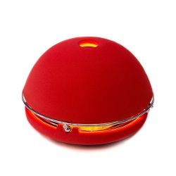 Kaarsverwarming Egloo | Rood