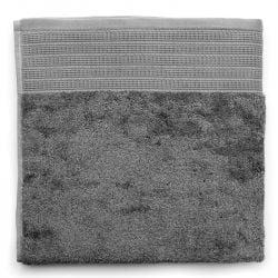 Handdoeken van Egyptisch katoen | Grijs