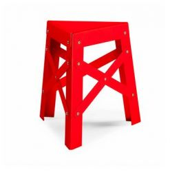 RS Barcelona Kid Eiffel Alu Red