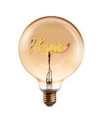 Bulb Letter | Home