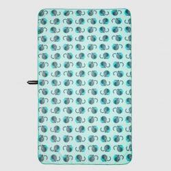 Microfibre Towel | Elephants