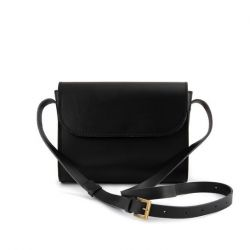 Cross Body Bag ELVI | Black