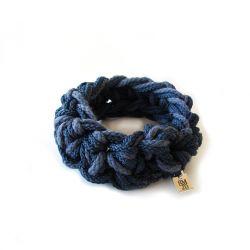 Emma Armband Blauw
