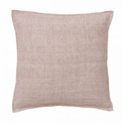 Cushion Cover Linen 50x50 cm | Nude