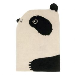 Teppich Panda