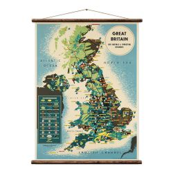 Map | Great Britain