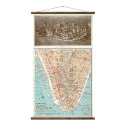 Map | New York - Financial District