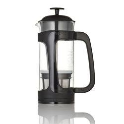 P3 French Press w/ Coffee Filter 950 ml | Black