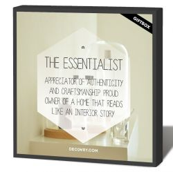 Gift Card | The Essentialist