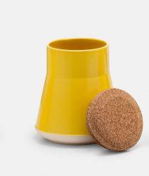 Store Pot Gelb Medium