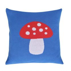 Cushion Fairytale Deep Blue