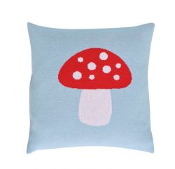 Cushion Fairytale Blue