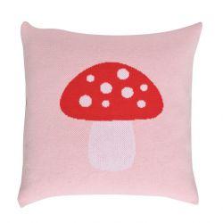 Kissen Märchen-Pink