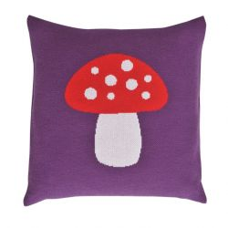 Cushion Fairytale Lilac