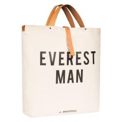 EVEREST MAN Canvas Bag