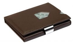 Leather Classic Wallet | Brown