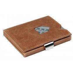 Leather Classic Wallet | Sand