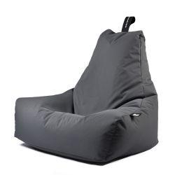 Outdoor Sitzsack Mighty B | Grau