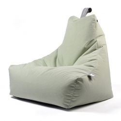Outdoor Sitzsack Mighty B | Pastellgrün