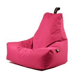 Outdoor Sitzsack Mighty B | Pink