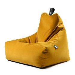 Beanbag Mighty B | Suede | Mustard Yellow