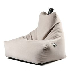 Beanbag Mighty B | Suede | Stone Grey