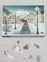Puzzle Let It Snow | 1000 Pieces