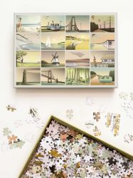 Puzzle Moments | 1000 Pieces