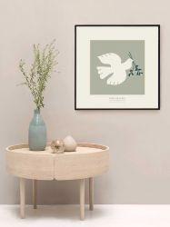 Plakat | Frieden auf Erden