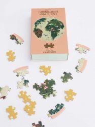 Mini Puzzle | I Love Mother Earth