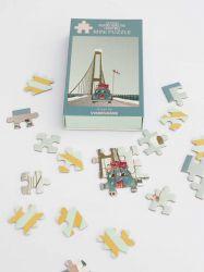 Mini Puzzle | Über Weihnachten nach Hause fahren