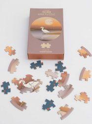 Mini Puzzle | The Swan