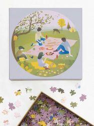 Puzzle Picnic | 1000 Pieces
