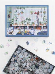 Puzzle Plant Lover | 1000 Pieces
