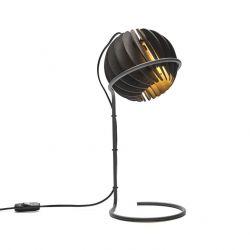 Schreibtischlampe Atmosphäre | Schwarz