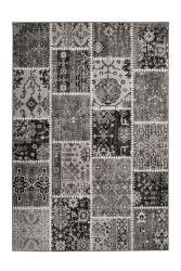 Teppich Mildred 633 | Grau